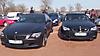BMW M5 et BMW Serie 6
