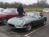 Jaguar Type E s