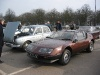 Alpine Renault, Renault 4 cv