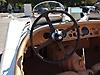 Jaguar XK120 sport