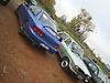 Les Subaru