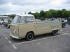 Volkswagen Combi pick up