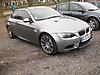 BMW ///M3 (avec compresseur)