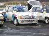 Peugeot Talbot 205 gti rallye