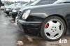 Mercedes 300SL + C43 AMG + E55 AMG