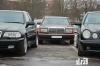 Mercedes C43 AMG + 260SE + E55 AMG