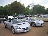 Opel et Vauxhall Speedster