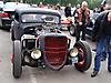 Ford V8 Hot rod