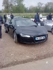 Audi R8 quattro V8 FSI