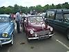 Renault 4CV d