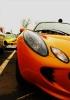 Lotus Elise vs Exige Sprint