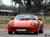 PORSCHE 911 Speedster turbo look