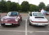 911 993 vs 911 964