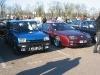 R5 Alpine Turbo et Alpine