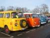 Collection de Van VW