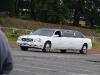 Cadillac De Ville Limousine