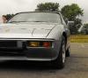Porsche 924 1984 d'Advantage
