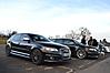 Audi S3 / Audi RS4 Avant