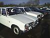 Renault 16 et autre