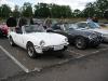 Alfa Romeo Spider, Austin-Healey