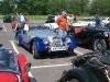 MORGAN ROADSTER V6